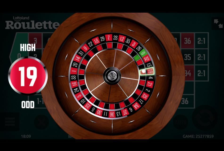 Lottoland casino