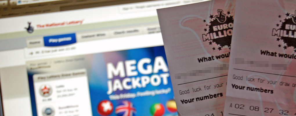 EuroMillions betting