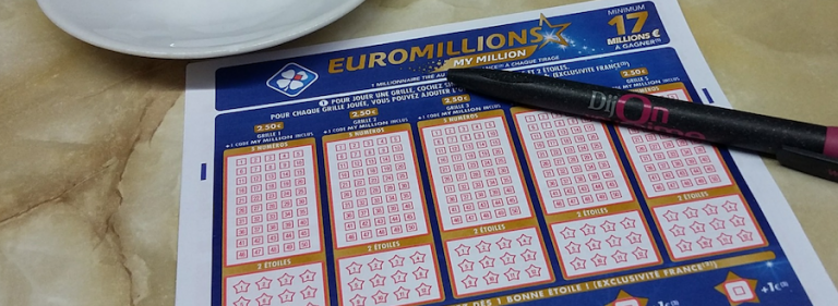 Lottery Betting Sites form Trade Association to Defend Business Model