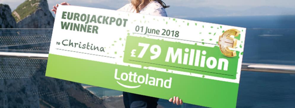 Lottoland world record
